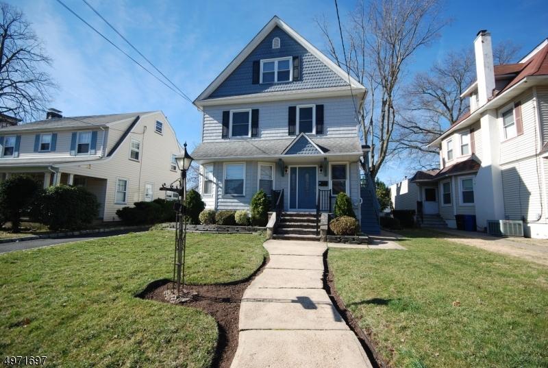 Multi-Family Homes per Vendita alle ore Dunellen, New Jersey 08812 Stati Uniti