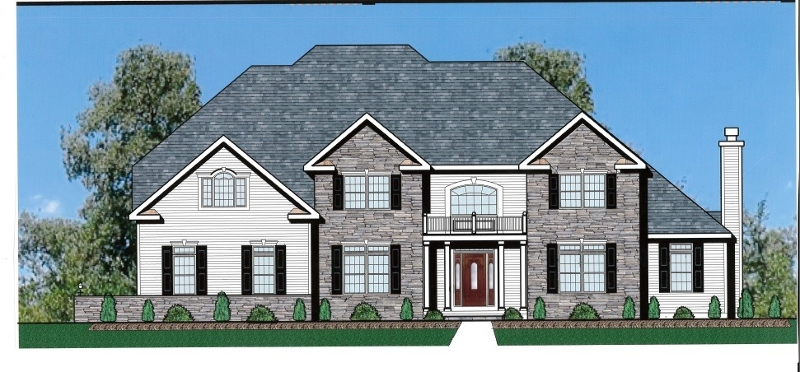 Single Family Home for Sale at 4 Quaker Ridge Court Pittstown, 08867 United States