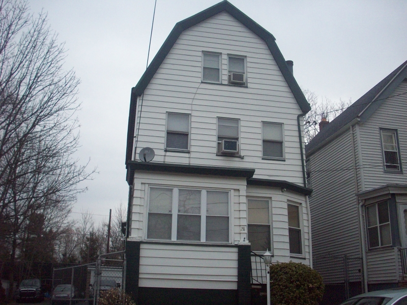 Additional photo for property listing at 28-30 ORANGE Place  Irvington, New Jersey 07111 United States