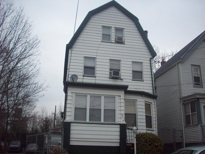 Additional photo for property listing at 28-30 ORANGE Place  Irvington, New Jersey 07111 États-Unis