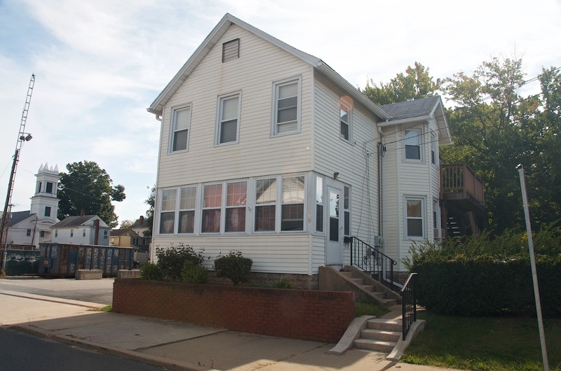 Additional photo for property listing at 276-278 MAIN Street  Hackettstown, New Jersey 07840 United States