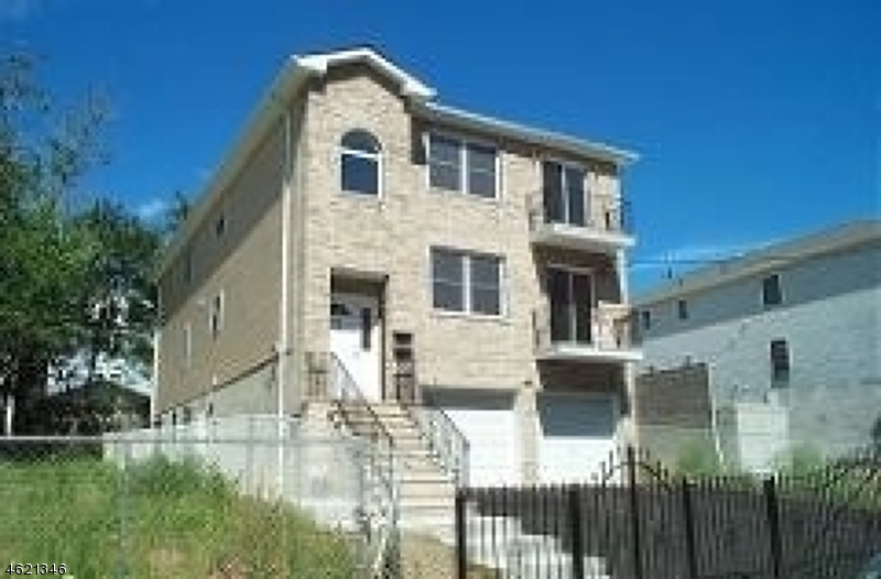 Multi-Family Home for Sale at 91-93 CHADWICK Avenue Newark, New Jersey 07108 United States