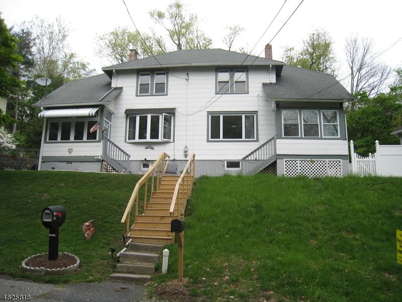 独户住宅 为 销售 在 14 TISCO Avenue High Bridge, 新泽西州 08829 美国