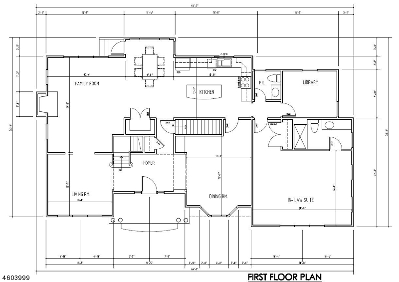 Additional photo for property listing at 7 Amy Drive  Westfield, Нью-Джерси 07090 Соединенные Штаты