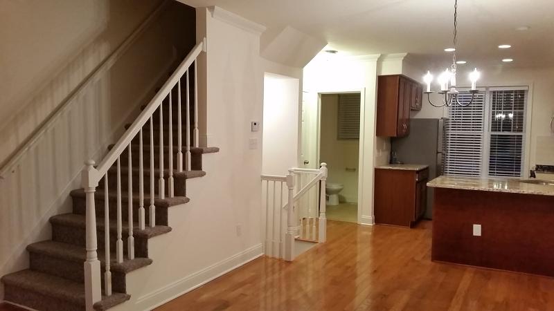Частный односемейный дом для того Аренда на 16 Mc Kinley Cranford, Нью-Джерси 07016 Соединенные Штаты