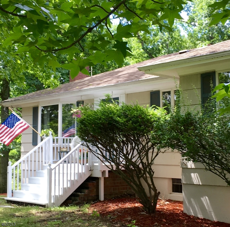Single Family Home for Sale at 43 Skytop Road Cedar Grove, New Jersey 07009 United States
