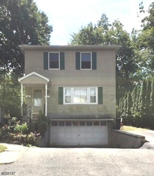 Частный односемейный дом для того Аренда на 69 Lakeside Avenue Haskell, Нью-Джерси 07420 Соединенные Штаты