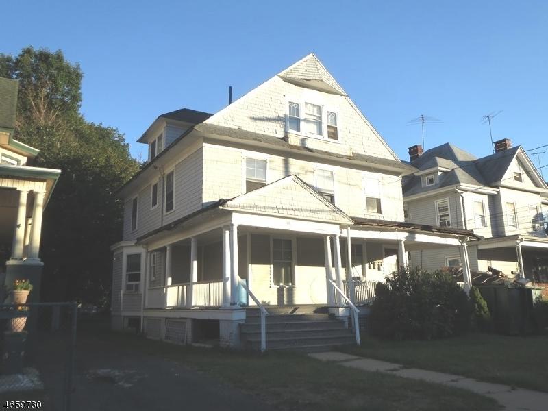 多户住宅 为 销售 在 88 Fairview Avenue 平原镇, 新泽西州 07060 美国