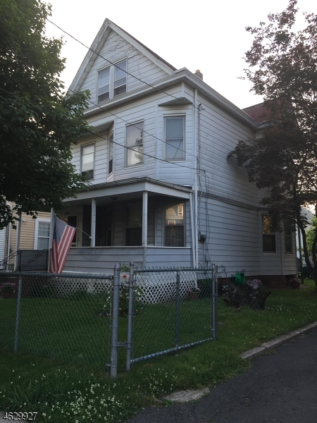 Single Family Home for Sale at 254-256 HIGHLAND Avenue Passaic, New Jersey 07055 United States