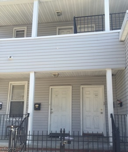Multi-Family Home for Sale at Address Not Available Paterson, New Jersey 07522 United States