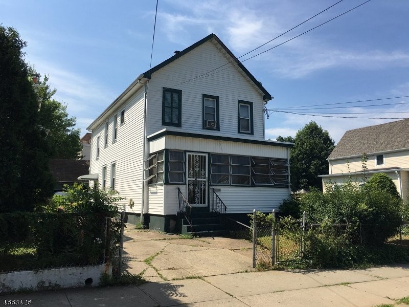 Additional photo for property listing at 221 Summer Street  Passaic, New Jersey 07055 United States