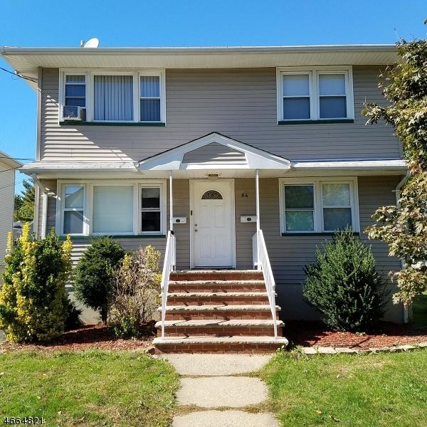 Частный односемейный дом для того Аренда на 84 Benjamin Street Cranford, Нью-Джерси 07016 Соединенные Штаты