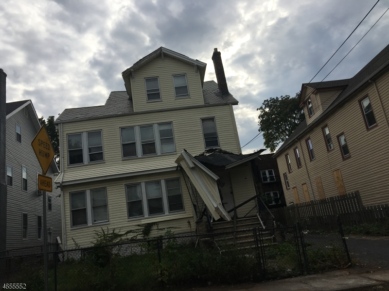 Multi-Family Home for Sale at 196-198 SCHEERER Avenue Newark, New Jersey 07112 United States