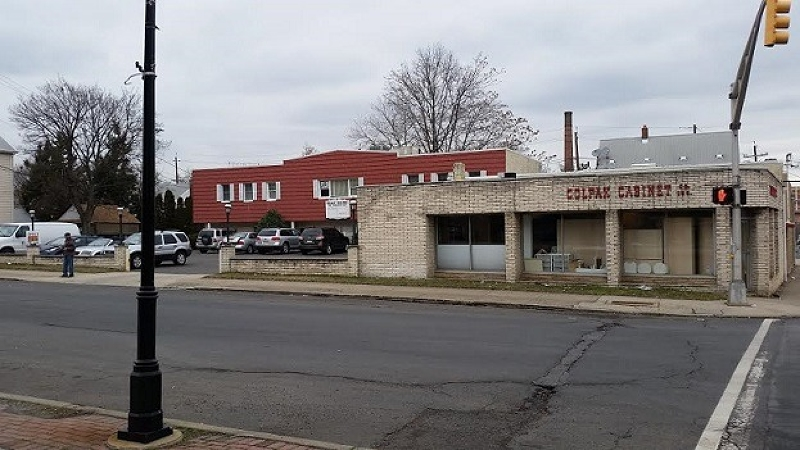 Commercial for Sale at 86 Ackerman Avenue Clifton, 07011 United States