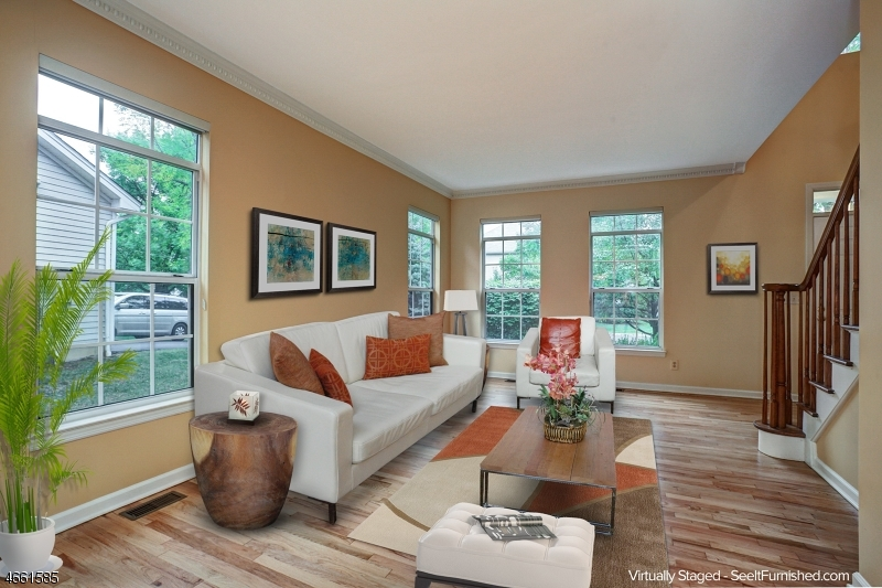 Additional photo for property listing at 16 Landau Road  Basking Ridge, Нью-Джерси 07920 Соединенные Штаты