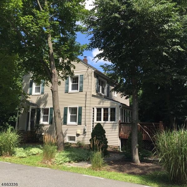 独户住宅 为 出租 在 4 Overlook Road 伦道夫, 新泽西州 07869 美国