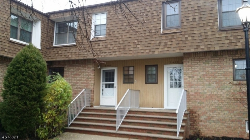 Single Family Home for Rent at 2405 Trafalgar Sq Hillsborough, New Jersey 08844 United States