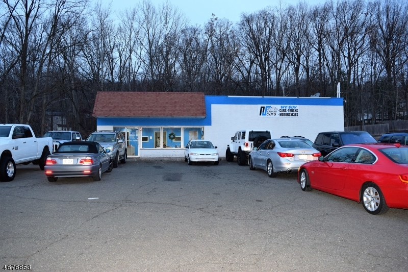 Commercial for Sale at 54-60 ROUTE 22 Dunellen, 08812 United States