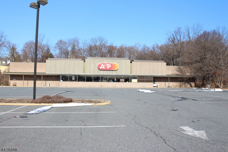 Commercial for Sale at 49 Old Highway 22 Clinton, New Jersey 08809 United States