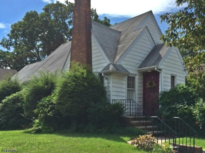 Частный односемейный дом для того Аренда на 239 Hawthorne Avenue Hawthorne, Нью-Джерси 07506 Соединенные Штаты