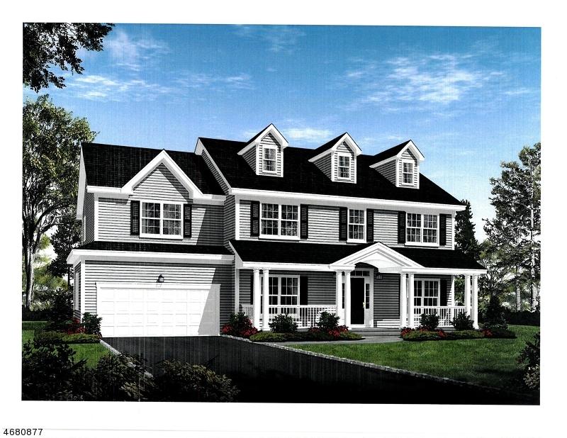 独户住宅 为 销售 在 27 Plymouth Road 韦斯特菲尔德, 07090 美国