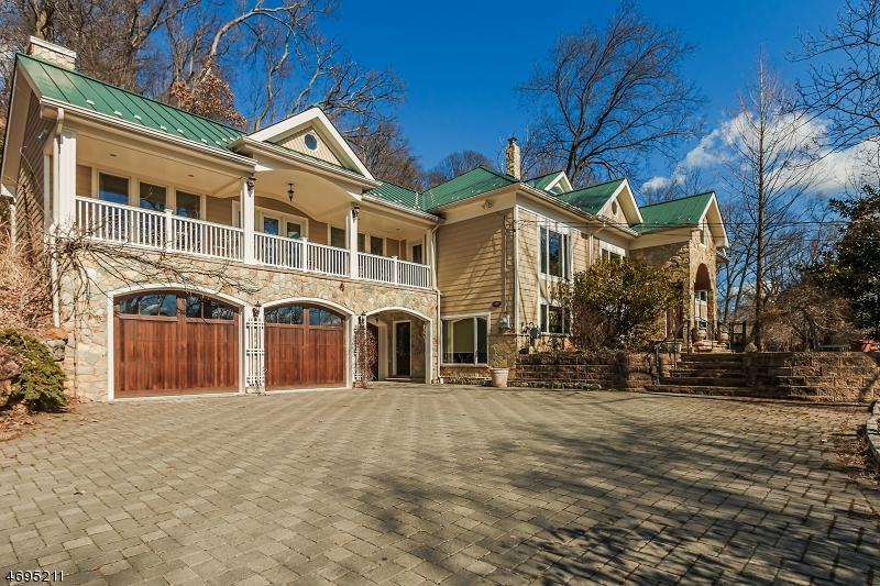 Частный односемейный дом для того Аренда на 400 Washington Avenue Bridgewater, 08836 Соединенные Штаты