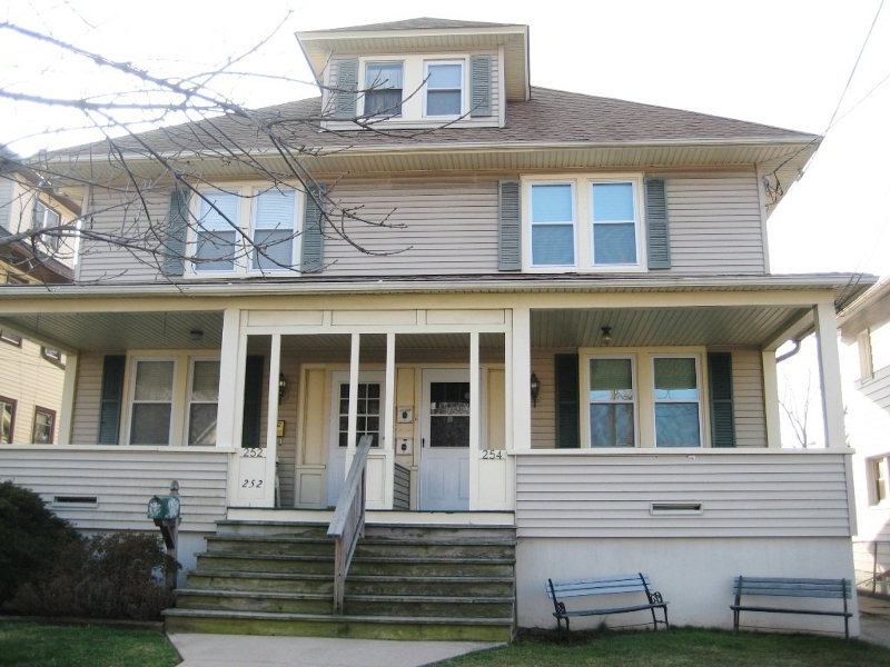 Single Family Home for Rent at 254 W Franklin Street Bound Brook, New Jersey 08805 United States