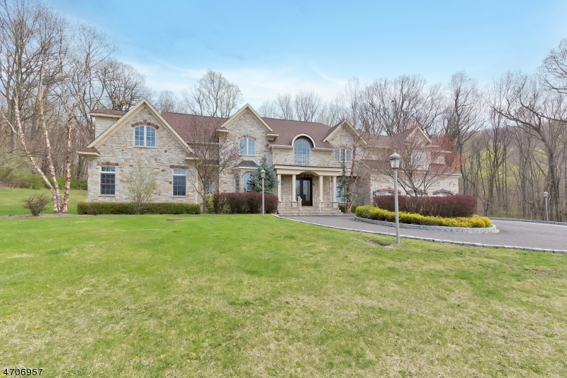 Single Family Home for Sale at 4 INDIAN Lane Califon, New Jersey 07830 United States