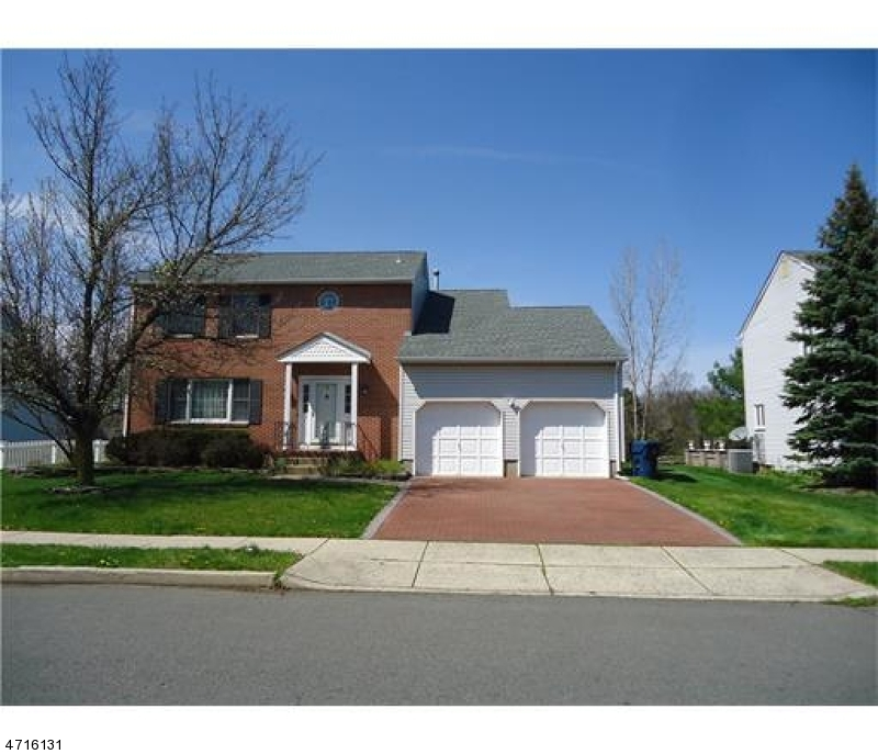 Single Family Home for Sale at 6 Princess Dr North Brunswick, New Jersey 08902 United States