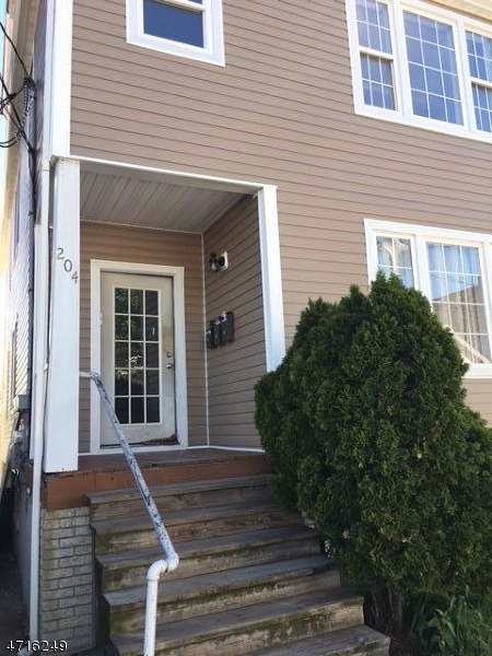 Single Family Home for Rent at 204 Silver Avenue Hillside, New Jersey 07205 United States