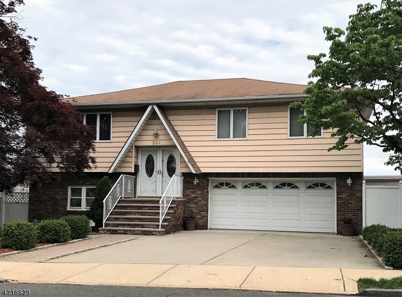 Single Family Home for Sale at Address Not Available Hasbrouck Heights, New Jersey 07604 United States