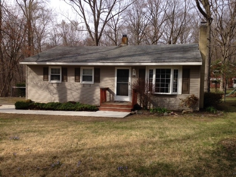 Single Family Home for Rent at 37 Blakely Lane West Milford, New Jersey 07435 United States