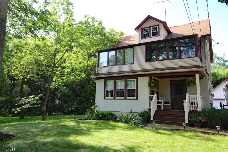 Single Family Home for Rent at 53 Conkling Street Bernards Township, 07920 United States