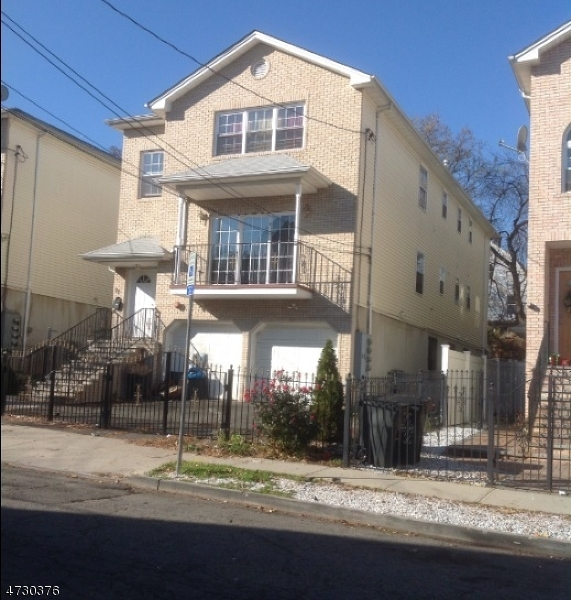 Multi-Family Home for Sale at 30 N 5th Street Newark, New Jersey 07107 United States