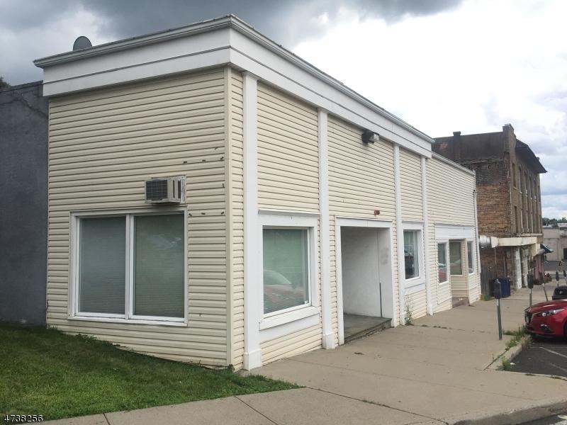 Коммерческий для того Продажа на 116-24 DEPOT PARK 116-24 DEPOT PARK Plainfield, Нью-Джерси 07060 Соединенные Штаты