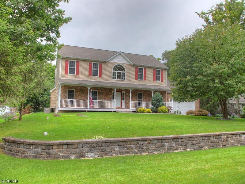 Maison unifamiliale pour l Vente à 101 Kendall Drive Ringwood, New Jersey 07456 États-Unis