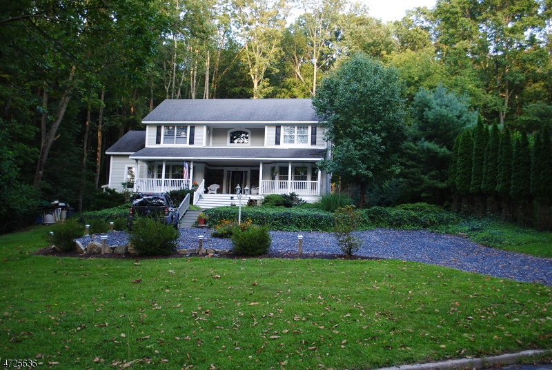 Single Family Home for Sale at 59 Mine Hill Road Oxford, New Jersey 07863 United States