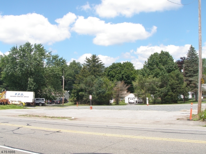Land for Sale at 8 ROUTE 46 Washington, New Jersey 07840 United States