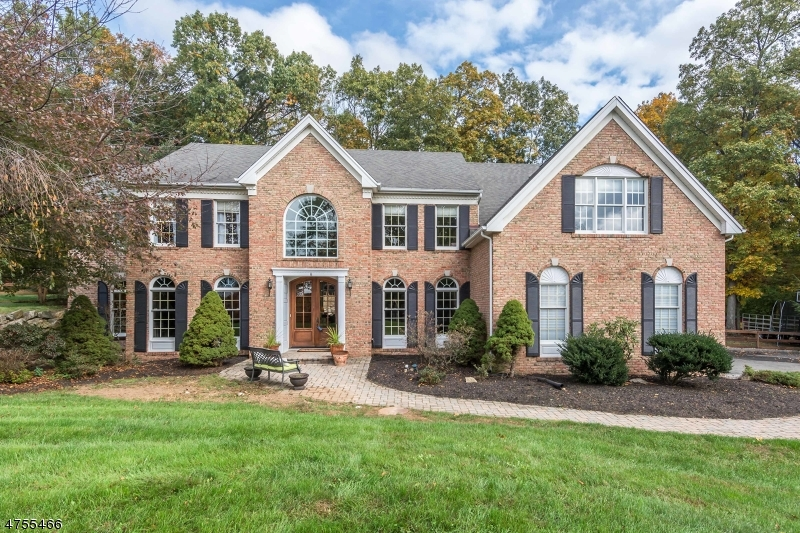 Single Family Home for Sale at 11 Briarhurst Drive Mount Olive, New Jersey 07836 United States