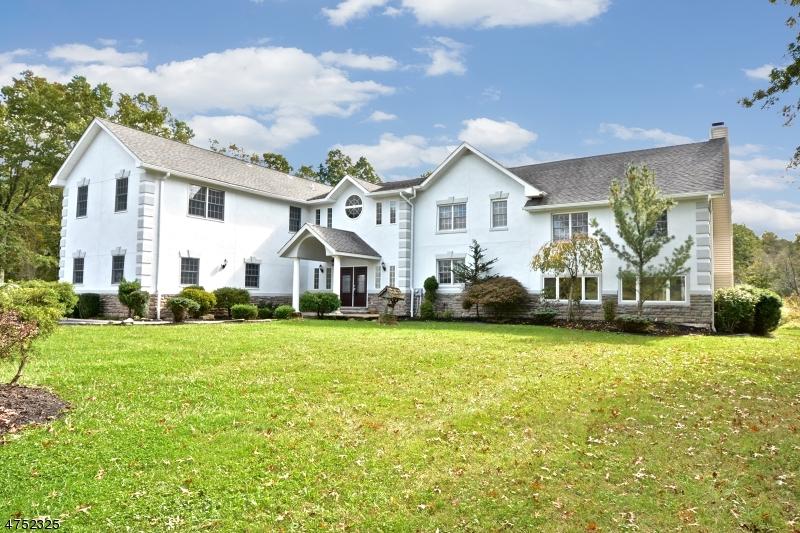 Maison unifamiliale pour l Vente à 187 Old Croton Road Raritan, New Jersey 08822 États-Unis