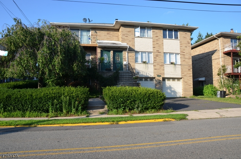 Multi-Family Home for Sale at 479 North Avenue Fort Lee, New Jersey 07024 United States