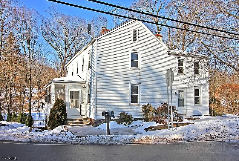 Многосемейный дом для того Продажа на 717 Amwell Road Hillsborough, Нью-Джерси 08844 Соединенные Штаты