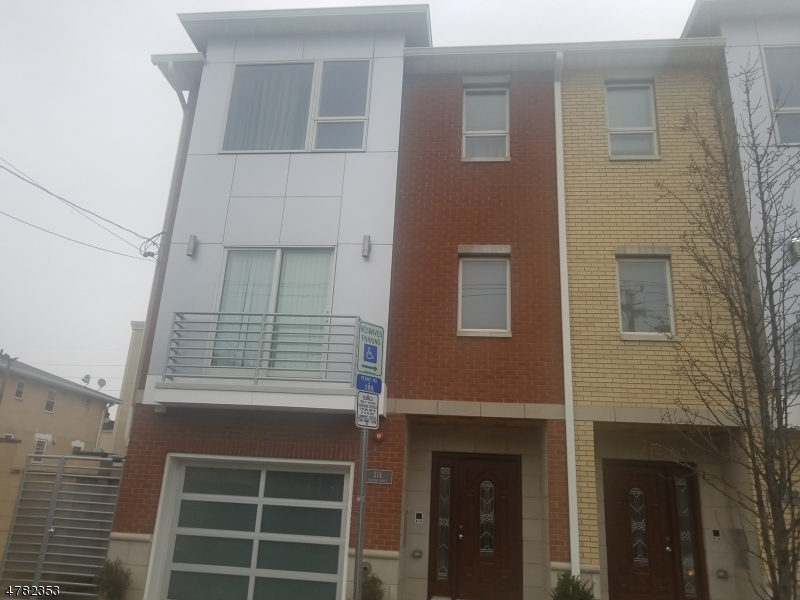 Multi-Family Home for Sale at 214 Malvern Street Newark, New Jersey 07105 United States