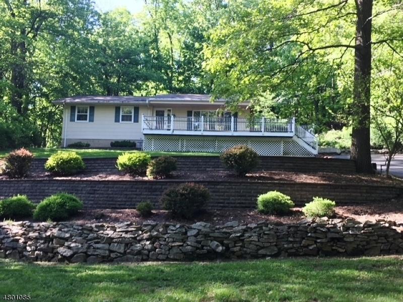 Частный односемейный дом для того Продажа на 7 Superfine Road High Bridge, Нью-Джерси 08829 Соединенные Штаты