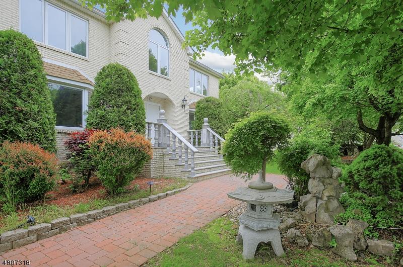 Maison unifamiliale pour l Vente à 17 Glutting Place East Hanover, New Jersey 07936 États-Unis