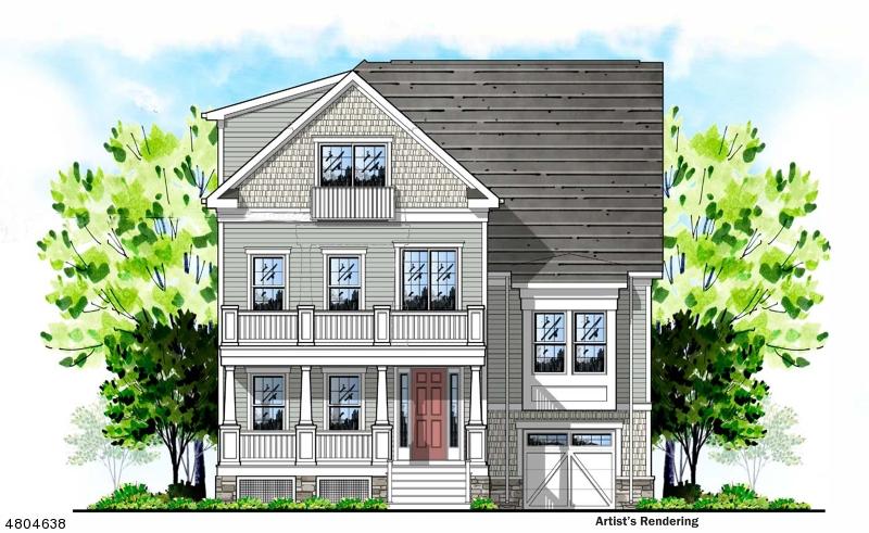 Maison unifamiliale pour l Vente à 535 NJ-35 Brick, New Jersey 08738 États-Unis