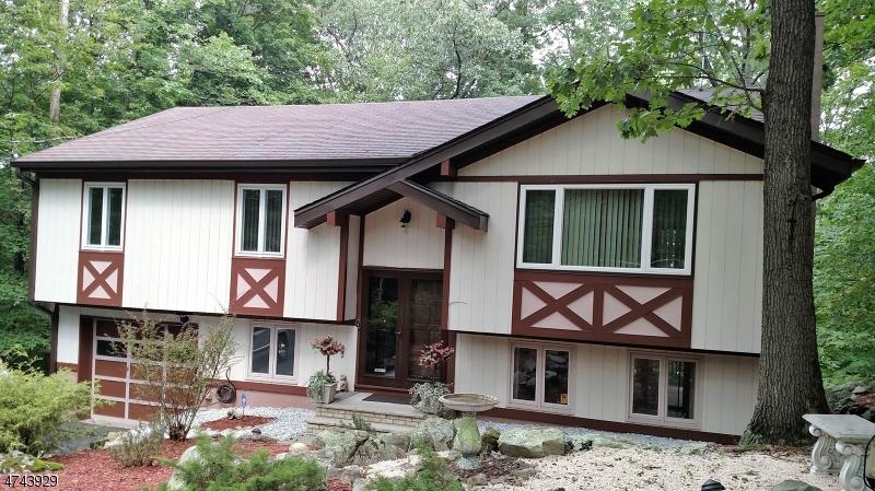 Maison unifamiliale pour l Vente à 176 GLENSIDE Trail Byram Township, New Jersey 07871 États-Unis
