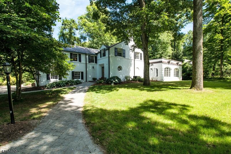 獨棟家庭住宅 為 出售 在 52 Countryside Drive Berkeley Heights, 新澤西州 07901 美國