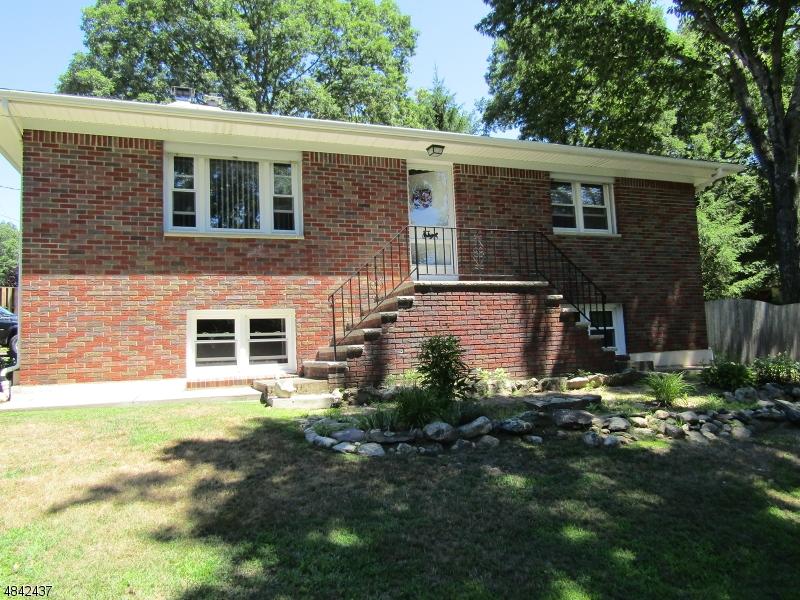 Μονοκατοικία για την Πώληση στο 1 PAUL Street West Milford, Νιου Τζερσεϋ 07438 Ηνωμένες Πολιτείες