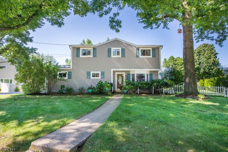 Maison unifamiliale pour l Vente à 25 LAURIE TER Hackettstown, New Jersey 07840 États-Unis